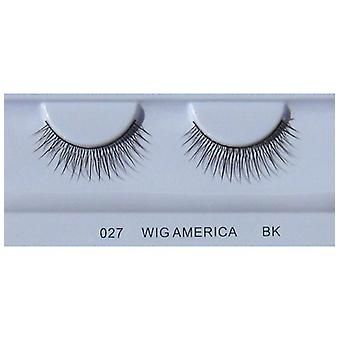 Wig America Premium False Eyelashes wig530, 5 Pairs