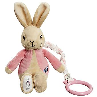 Rainbow Designs Flopsy Bunny Jiggle Attachable