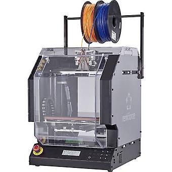 Polycarbonate enclosure Suitable for (3D printer): Renkforce RF2000, Renkforce RF1000