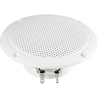 Flush mount speaker Visaton FR-10 WP