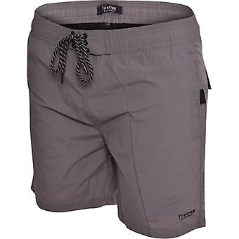 Firetrap Mens Swimming Shorts Trunks Drawcord Beach Casual Mesh Lined