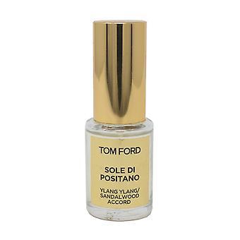 ポーチとトム ・ フォード唯一・ ディ ・ ポジターノ イランイラン オードパルファム 0.5 オンス/15 ml スプレー