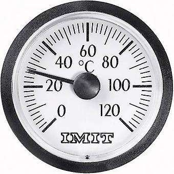 IMIT Capillary Mmount Thermometer Small 0 - 120 °C