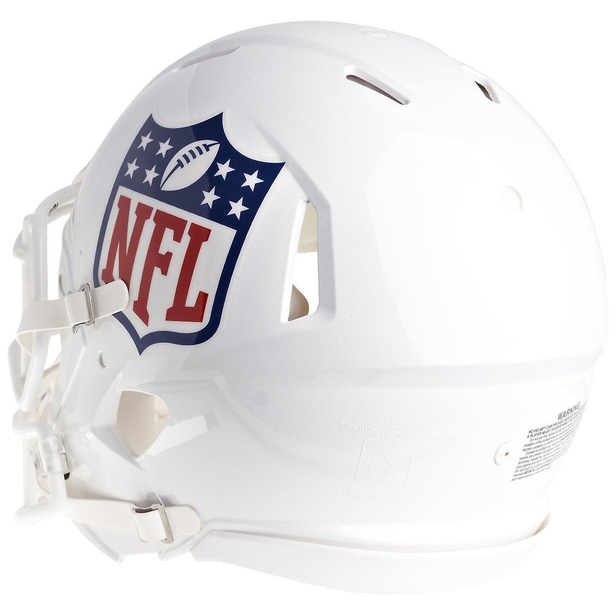 Riddell Revolution Original Helm - NFL LOGO SHIELD