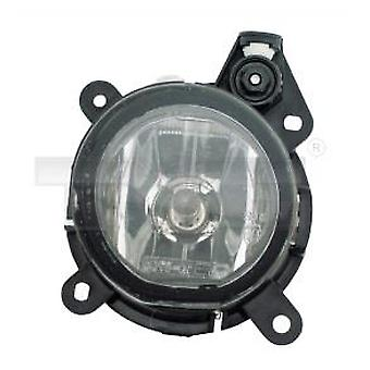 Linken Nebelscheinwerfer für Mini Cabriolet (R52) 2004-2008