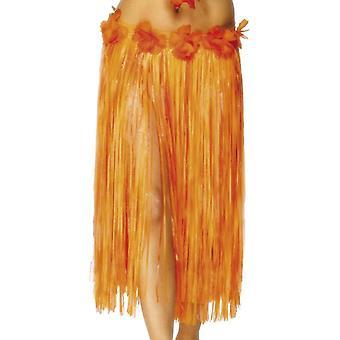 Smiffy гавайская Хула юбки
