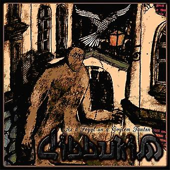 Dibbukim - Az a Foygl Un a Goylem Tantsn [CD] USA import