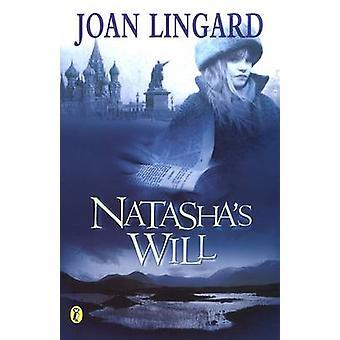 Natasha's zal door Joan Lingard - 9780141308920 boek