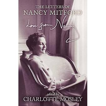 L'amour de Nancy - les lettres de Nancy Mitford par Nancy Mitford - Char