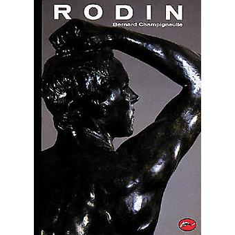 Rodin by Bernard Champigneulle - J.Maxwell Brownjohn - 9780500200612