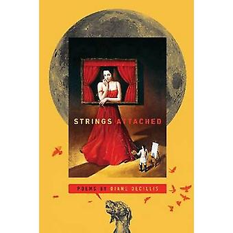 Strings Attached by Diane DeCillis - 9780814340134 Book