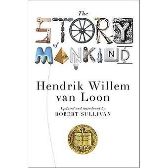 Historie menneskeheden (opdateret udgave) af Hendrik Willem Van Loon - Rasmussen