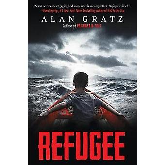 Flykting av Alan Gratz - 9781407184326 bok