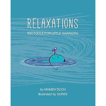 Relaxations - Big Tools for Little Warriors by Relaxations - Big Tools