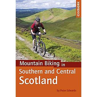 Mountain Biking in Southern and Central Scotland by Peter Edwards - 9