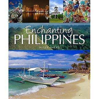 Enchanting Philippines by Nigel Hicks - Nigel Hicks - 9781906780548 B