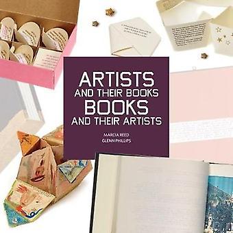 Konstnärer och deras böcker - böcker och deras konstnärer av konstnärer och Thei