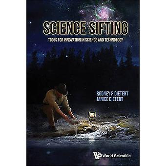 Ciência peneiração - ferramentas de inovação em ciência e tecnologia por Ro