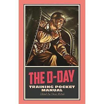 Le manuel de poche de formation du débarquement par le manuel de poche de formation d-Day