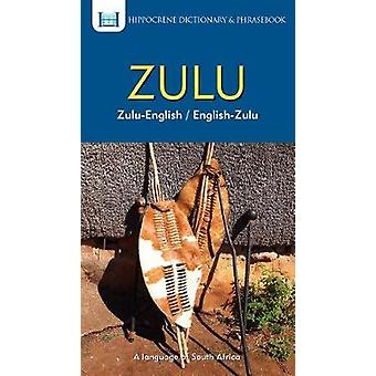 Zulu-English/ English-Zulu Dictionary & Phrasebook - 9780781813648 Bo