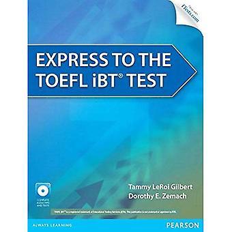 Express pour le Toefl iBT Test