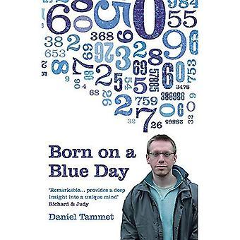 ولد في يوم أزرق