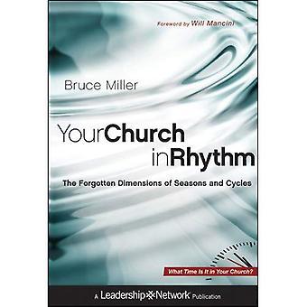 Ihre Kirche im Rhythmus: die vergessenen Dimensionen der Jahreszeiten und Zyklen