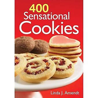 400 sensationella Cookies