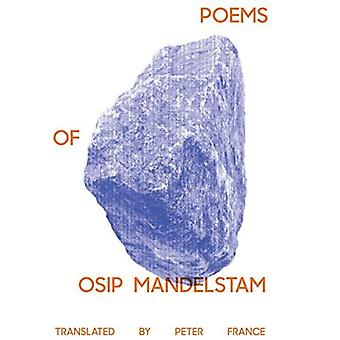 Poems of Osip Mandelstam (New Directions Poetry Pamphlet)