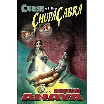 Curse of the ChupaCabra