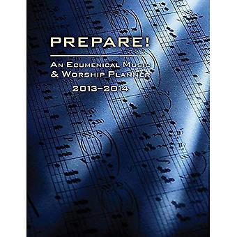 Prepare! 2013-2014