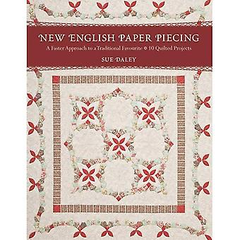 New English Paper Piecing