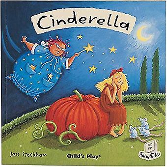 Cinderella (Flip-up Fairy Tales) (Flip-up Fairy Tales)