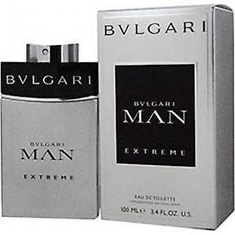 BVLGARI MAN EXTREME Edt spray 100 ml