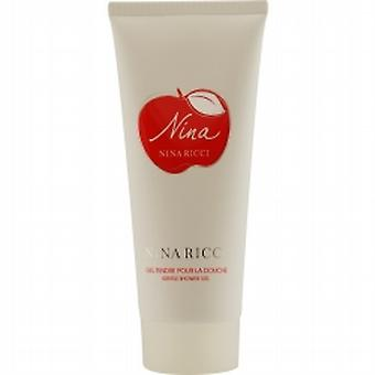 NINA Shower gel 200 ml