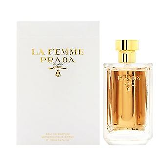 La Femme by Prada for Women 3.4oz Eau De Parfum Spray