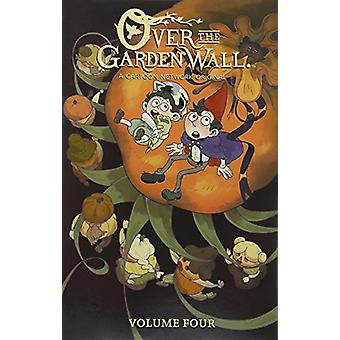 Over the Garden Wall Volume 4 by Over the Garden Wall Volume 4 - 9781