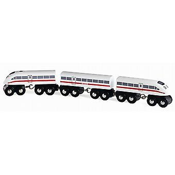 BRIO High Speed Train