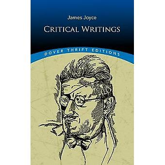 Critical Writings by Critical Writings - 9780486824369 Book