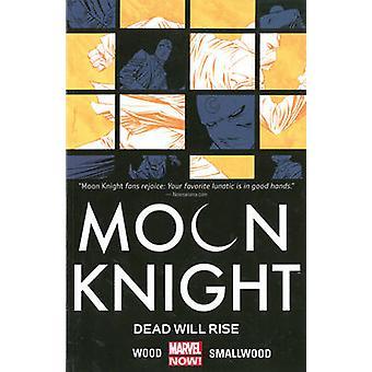 Moon Knight - Volume 2 - Blackout by Greg Smallwood - Brian Wood - 9780
