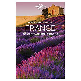 Lonely Planet Best of France by Lonely Planet - 9781786574411 Book