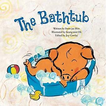 The Bathtub - Growing by Soon-Jae Shin - Joy Cowley - Seung-Min Oh - 9
