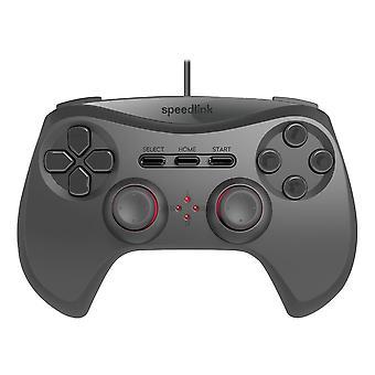 SPEEDLINK Strike NX controller voor PS3 (SL-440400-BK-01)