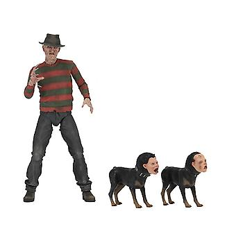Nightmare on Elm Street 7- Action Figure Ultimate Freddy Material: Plastic, Producer: NECA