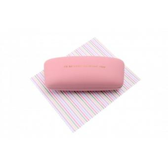 CGB Giftware I'd Be Lost Glasses Case | Gifts From Handpicked