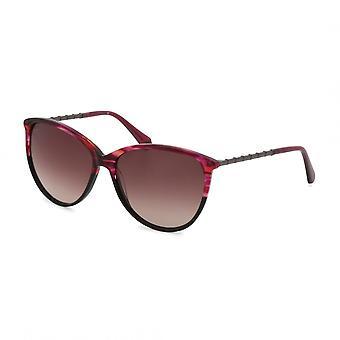 Óculos de sol roxo Balmain BL2085B mulheres
