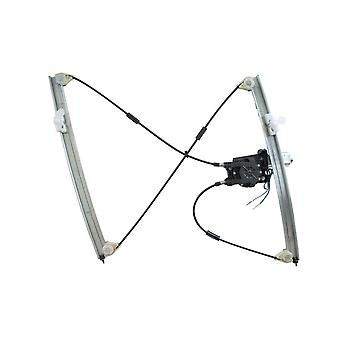 Främre RH elektrisk fönster regulator för LAGUNA 2 sport Tourer (KG01_) 2001-2007