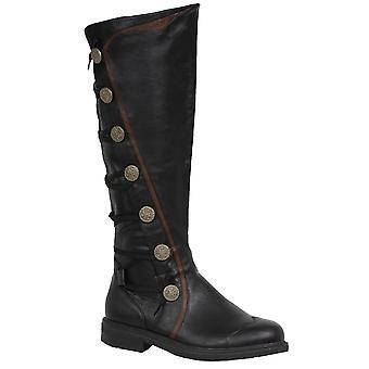 Fresco Boots Black SM