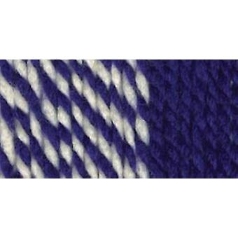 Wool Ease Thick & Quick Yarn Huskies Stripes 640 604