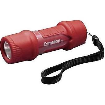 LED Mini torch Camelion TravLite HP7011 battery-p